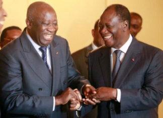 Côte d'Ivoire: Alassane Ouattara appelle à poursuivre le processus de réconciliation nationale